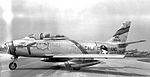 115th Fighter-Interceptor Squadron - North American F-86A-5-NA Sabre 49-1046.jpg