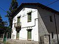 121 Xalet de Montserrat, barri del Balneari (Vallfogona de Riucorb), angle sud-est.jpg