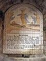 126 Safareig de la Pietat, plafó ceràmic.jpg