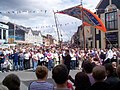12th July Celebrations, Omagh - geograph.org.uk - 283512.jpg