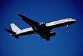 134az - British Airways Boeing 757-236; G-BIKY@ZRH;23.06.2001 (5362894509).jpg