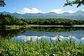 140829 Niko of Shiretoko Goko Lakes Hokkaido Japan05n.jpg