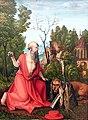1504 Schäufelein Der Heilige Hieronymus Gemäldegalerie Kat.Nr. 2101 anagoria.jpg