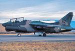 152d Tactical Fighter Squadron A-7K Corsair II 79-0466.jpg
