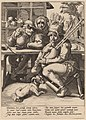 1592ca. The Bagpipe Must Be Filled - etching - 24.4 x 17 cm - Washington DC, NGA.jpg