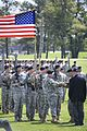 159th Combat Aviation Brigade cases colors during inactivation ceremony 150507-A-AA000-003.jpg