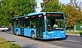 160-as busz Békásmegyeren.jpg