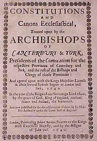 puritans beliefs