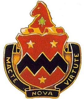 3rd Battalion, 16th Field Artillery Regiment