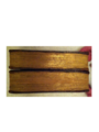 1760 Cambridge edition King James Bible, Gilt page edges.png