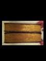 1760 Cambridge edition King James Bible, Gilt page edges.png