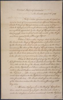 1789 Resolve of the Senate.djvu