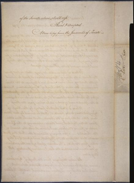 File:1789 Resolve of the Senate.djvu