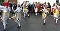 18.12.16 Ringheye Morris Dance at the Bird in Hand Mobberley 014 (31693189976).jpg