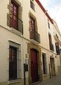 181 Museu Marès de la Punta, c. Església 41-43.jpg