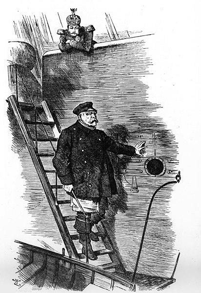 Datei:1890 Bismarcks Ruecktritt.jpg