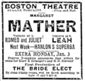 1897 BostonTheatre BostonEveningTranscript December17.png