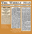 18981104 A Horrid Slander - includes reprint from The Daily Record - The Wilmington Weekly Star.jpg