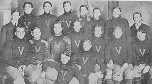 1902 Vanderbilt Commodores football team - Image: 1902Vandy