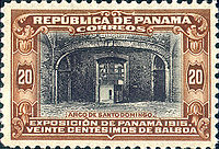 1915 stamp of Panama.jpg