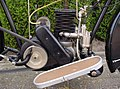 1920 James 225 cc Model 8 two stroke motorcycle engine right side.jpg