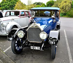 Darracq Motor Engineering Company - 1920 Talbot-Darracq 4.6-litre 20hp V8 drophead coupé built in France and branded Talbot-Darracq for distribution from London as well as retailing by Darracq Motor Engineering Company