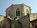 192 Església de Sant Pere, cimbori.jpg
