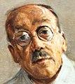 1932 Liebermann Der Chirurg Ferdinand Sauerbruch anagoria (cropped).JPG
