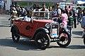 1933 Austin Seven - 7 hp - 4 cyl - WBA 8864 - Kolkata 2017-01-29 4381.JPG