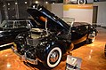 1937 Cord 812 convertible - The Henry Ford - Engines Exposed Exhibit 2-22-2016 (1) (32033804891).jpg