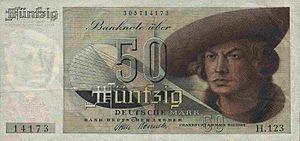 Курс немецкой марки к доллару