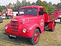1951 Fordson Thames Truck (7395477444).jpg