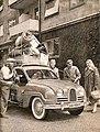 1957 Stockholm Saab 93 in Fridolf blir morfar.jpg