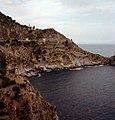 1958 Gulf of Naples ruins Maurice Luyten.jpg