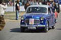 1962 Fiat - 11 hp - 4 cyl - WBB 9548 - Kolkata 2017-01-29 4792.JPG