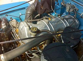Jeep Tornado engine - Wikipedia