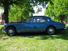 Jensen Motors Wikipedia