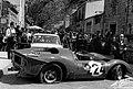 1967-05-14 Targa Florio Collesano Ferrari P3 0846 Vaccarella+Scarfiotti.jpg