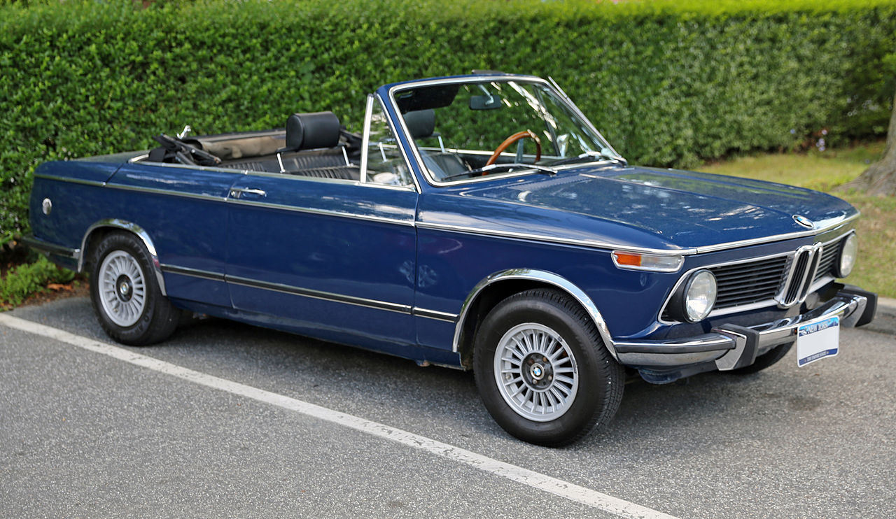 File 1971 Bmw 2002 Cabriolet With Euro Specs Jpg