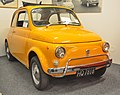 1972 Fiat 500 L (34851691331).jpg