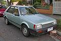 1984 Mazda 323 (BD Series 2) Super Deluxe 5-door hatchback (2015-11-11) 01.jpg