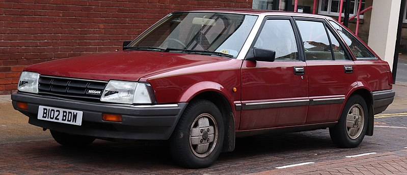 800px-1984_Nissan_Stanza_SGL_Automatic_1
