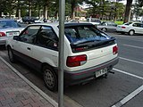 1985-1987 Ford Laser (KC) TX3 3-door hatchback (5356474796).jpg