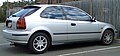 1995-1998 Honda Civic CXi 3-door hatchback (2008-11-03).jpg