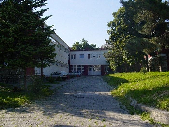 1 Druga beogradska gimnazija Zeleni venac