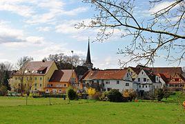 Schwarzach a. Main Kaltwintergarten