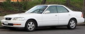 Acura 2013 on Acura Tl   Wikipedia  The Free Encyclopedia