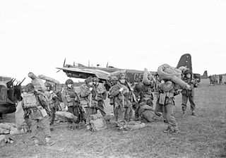 Operation Doomsday 1945 occupation of Norway by the 1st Airborne Division