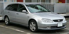 honda avancier 2003