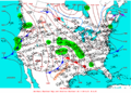 2003-04-24 Surface Weather Map NOAA.png